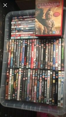 Bulk Buy DVDs CDs Cheap Sale Films Movies