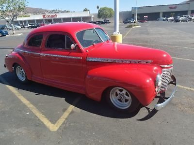 1941 Chevrolet Other  1941 Chevrolet Coupe