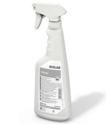 Ecolab CHROMOL 500ml 9029390