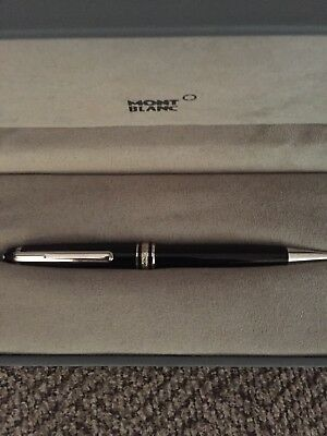 Heritage Collection Mont Blanc Pen