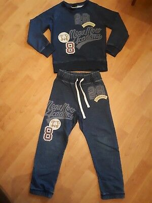 Boys next outfit 4-5 years