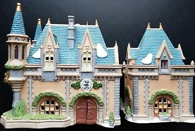 "Department 56 Disney Parks Village  ""Mickey's Christmas Carol""#5350-3 Wrapped"
