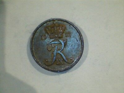 2 Netherlands 5 Ore 1964, and 1971