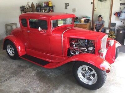 1930 Ford Other  1930 Ford 5 Window Coupe