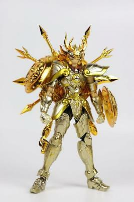 CS Saint Seiya Myth Cloth Soul of God EX Libra Balance Dohko Action Figure