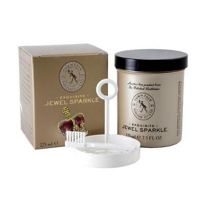 Gold Jewellery Cleaner Town Talk Jewel Sparkle Made In England
