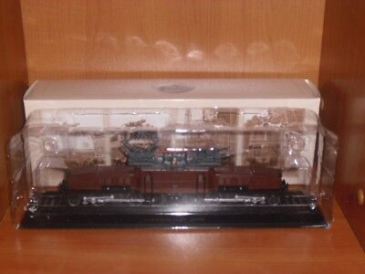 Train miniature de collection N°3 (Neuf)