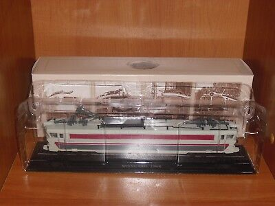 Train miniature de collection N°1 (Neuf)