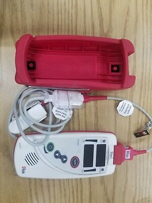 Masimo Hand Held Pulxe Ox Rad 57 with SPO2 only, LNOP patient cable 14 day