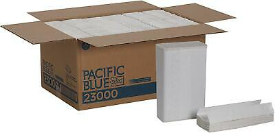 Pacific Blue Select Premium 2-Ply C-Fold Paper Towels (Previously Signature) By