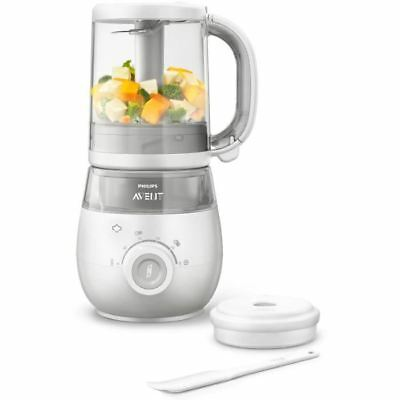 Philips AVENT 4-in-1 Healthy Baby Food Maker ----BRAND NEW ------- FREE DELIVERY