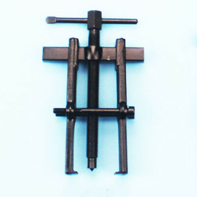 Black Armature Bearing Puller Two Jaw Gear Puller Extractor Installation Remover