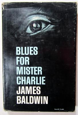 1964 JAMES BALDWIN – Blues For Mister Charlie – Killing of Young Negro in South