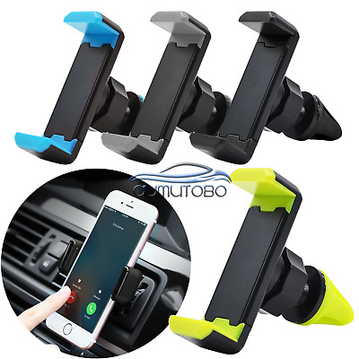 360°Rotate Universal Car Air Vent Mount Cradle Stand Holder For ALL Mobile Phone