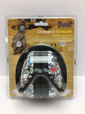 Kids Hearing Protection,Ages 2+