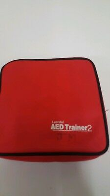 Laerdal AED Trainer 2 with Red Case