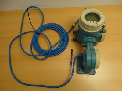 Endress+Hauser Promass 83 83F25-