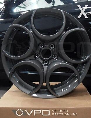 "ALFA ROMEO Brera Spider 159 19"" ALLOY Wheels  Genuine  PRODRIVE WHEELS 46003037"