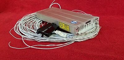 Used 14/28V Bendix King Kn72 Vor/loc Converter With Wiring And 8130-3 *warranty*