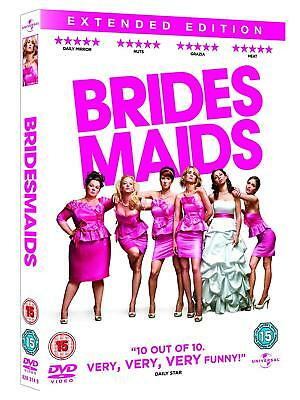Bridesmaids DVD 2011