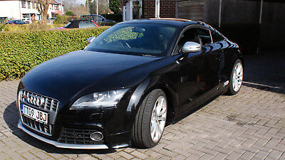 Audi TTS 2.0 T Quattro 3dr FSH MAG RIDE Remapped to 310+ BHP