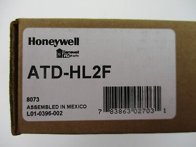 (New) Gamewell Fci Atd-Hl2F - Fixed Temperature Thermal Detector 190°F (88°C)