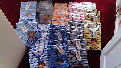 Children pyjamas Lots Wholesale X89 New
