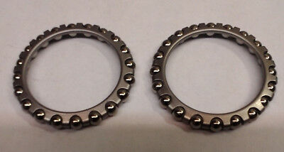 """Bearings Retainers Size: 5//32/""""x 16 x New Bike Fixie Bicycle Headset 1/"""" 2"""