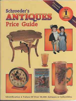 Schroeder's Antiques Price Guide 1993 (05/14/R1217))