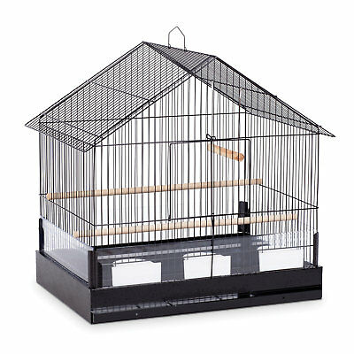 Prevue Pet Products Cockatiel-Small Parrot Cage