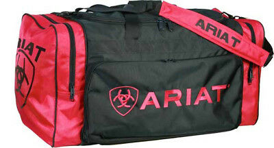 Ariat Gearbag Pink/Navy NEW
