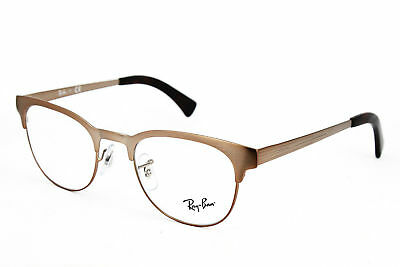 3a54dc0384 RAY-BAN FASSUNG GLASSES RB6317 2836 Gr 49 Insolvenzware BS 96 T22 ...