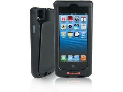 Honeywell Captuvo SL22-02 iPod Touch 5G Barcode Scanner Attachment / Sled - VGC