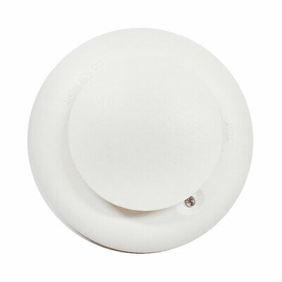 (New) Edwards 521B - 2-Wire Photoelectric Smoke Detector