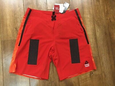 REEBOK ONE SÉRIES Force Pantalon de Sport pour Homme Short Fitness ... 3598a7839f9