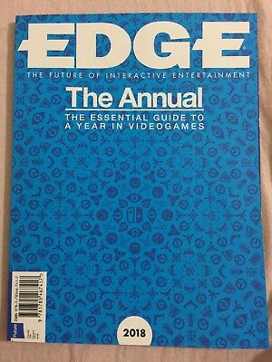 Edge the future of interactive entertainment volume 1