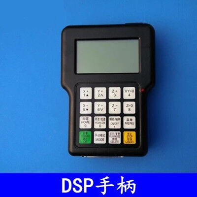 New 3 Axis DSP 0501 Handle DSP Controller For CNC Router CNC Engrave #4
