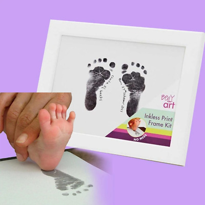 Inkless Baby Print Frame Kit | Baby Made