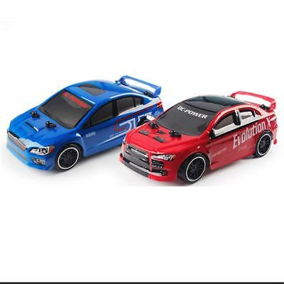 2.4G 4WD Drift Stunt Racing Car High Speed RC Control Toy Christmas Kids Gift