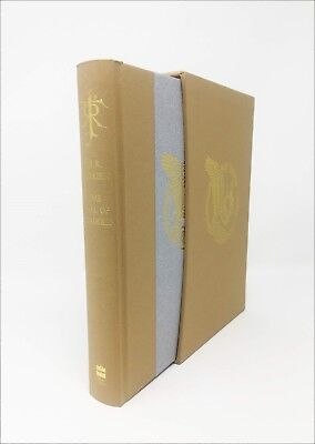 The Fall Of Gondolin Deluxe Slipcased Edition