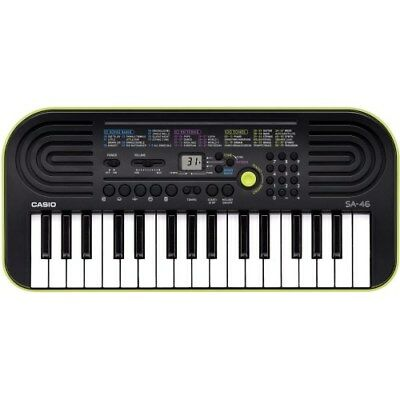 Casio SA-46 Keyboard | Neu