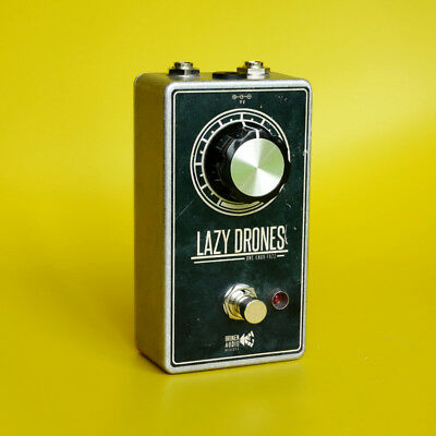 Lazy Drones Fuzz Pedal - Broken Audio Devices