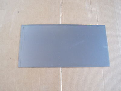 """18ga Steel Plate, Mild Steel, A36, 12"""" x 30"""" (~.05 Thick), Rectangle"""