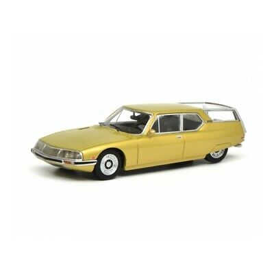 Schuco Classic 450903400 Citroen SM Shooting Brake 1:43