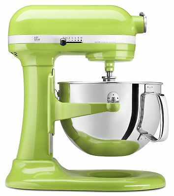 KitchenAid 6Qt Pro 600 Mixer - Green Apple