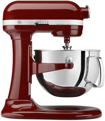 KitchenAid 6Qt Pro 600 Mixer - Gloss Cinnamon