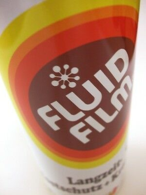 4x Fluid Film AS-R Spraydose 400 ml + Hohlraumsonde