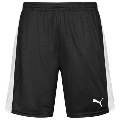 PUMA Pitch Kinder Sport Training Fußball Shorts schwarz 702072-03 Short neu