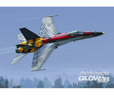 KINETIC K48079 CF-188A RCAF 20 years services in 1:48