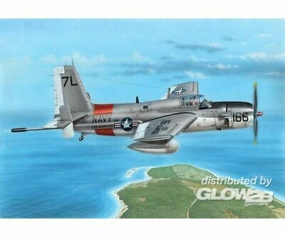 Special Hobby 100-SH48194 AF-3S Guardian in 1:48